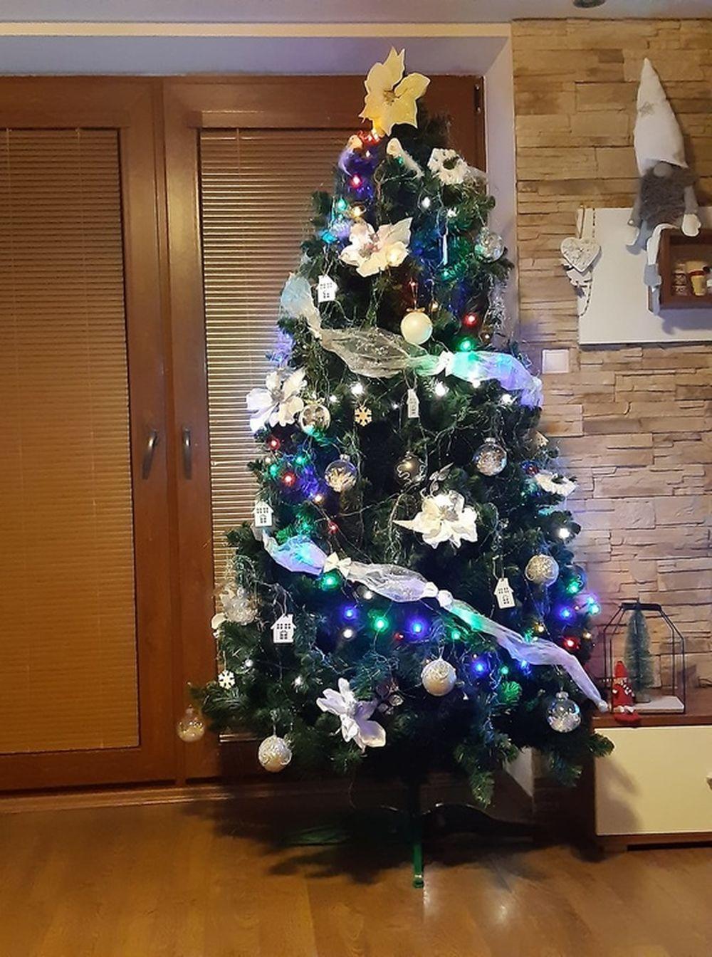 FOTO: Vianočné stromčeky v Žiline - výber fotografií našich čitateľov, foto 65