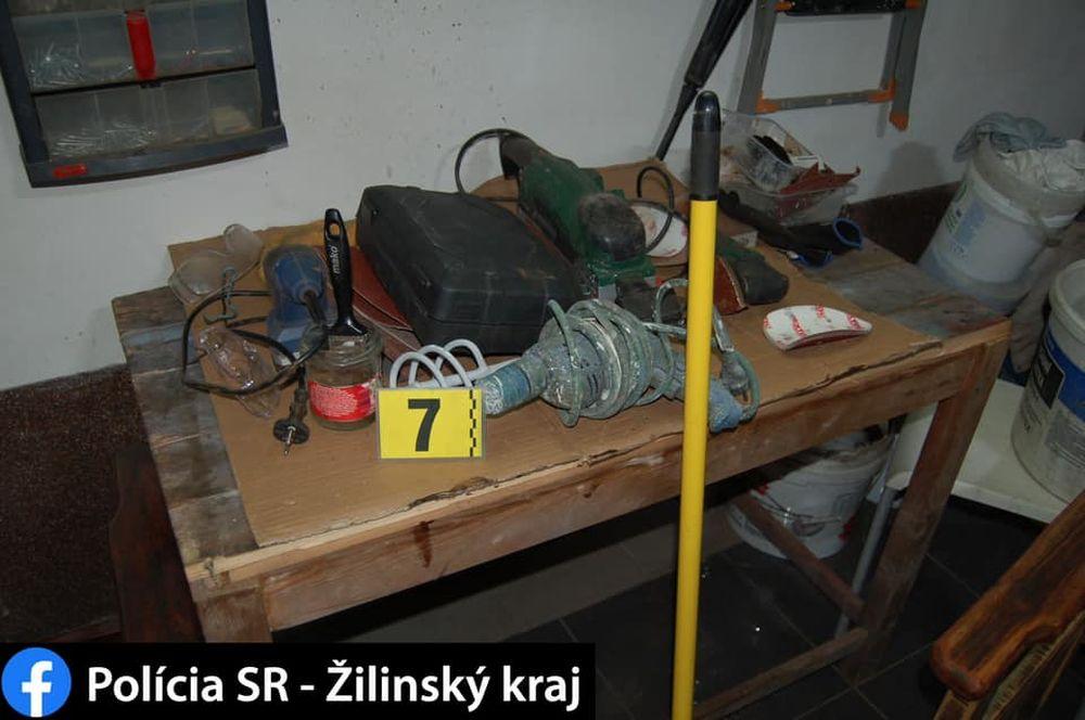 FOTO: Dolapenie dvoch podozrivých z krádeže elektrotechniky , foto 2
