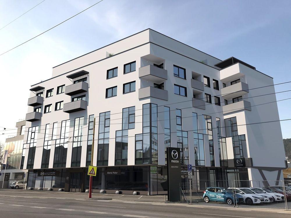 FOTO: Rezidencia Predmestská v Žiline, foto 1