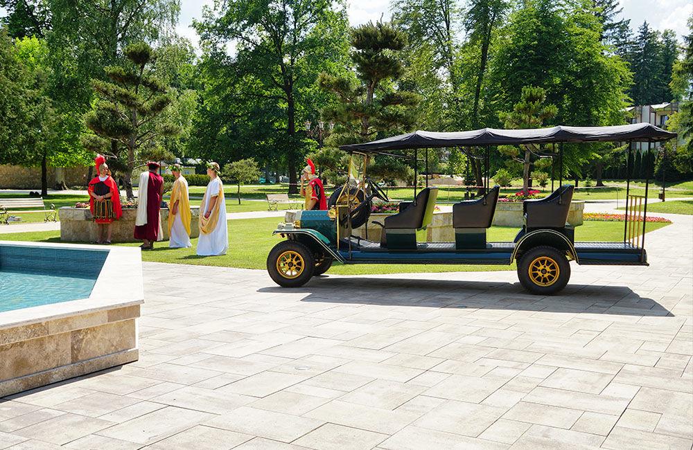 FOTO: Otvorenie letnej kúpeľnej sezóny a nového parku v Rajeckých Tepliciach, foto 8