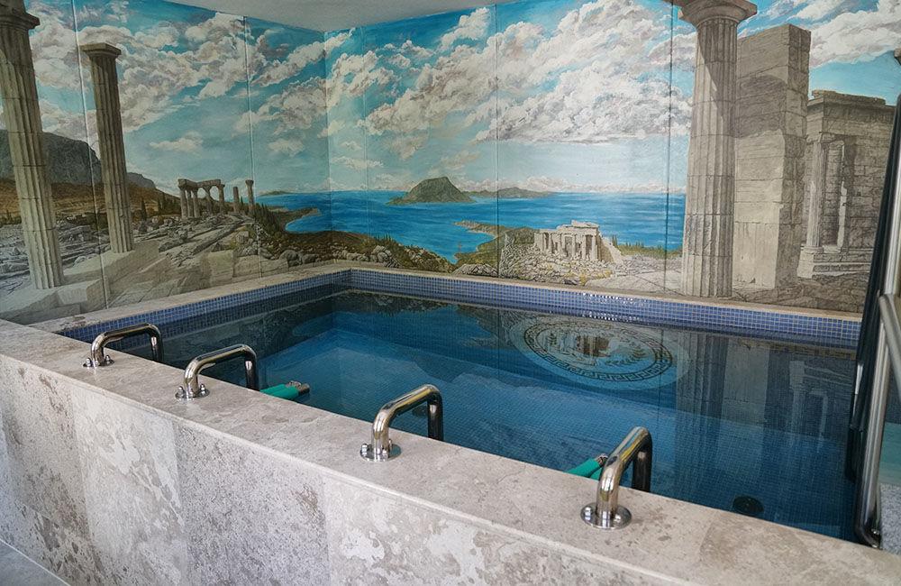 FOTO: Otvorenie letnej kúpeľnej sezóny a nového parku v Rajeckých Tepliciach, foto 15