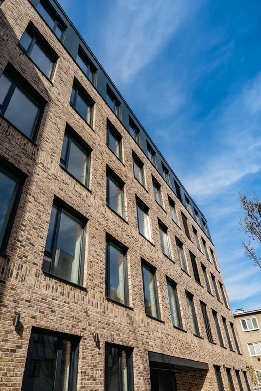 FOTO: Nová kancelárska budova Hollého 6 v centre Žiliny, foto 2