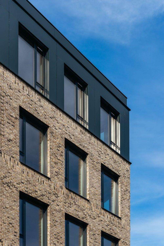 FOTO: Nová kancelárska budova Hollého 6 v centre Žiliny, foto 3