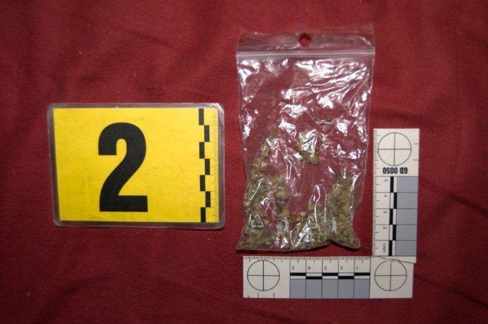 22 ročný mladík z Bytče predával drogy, polícia ho zadržala a obvinila , foto 3