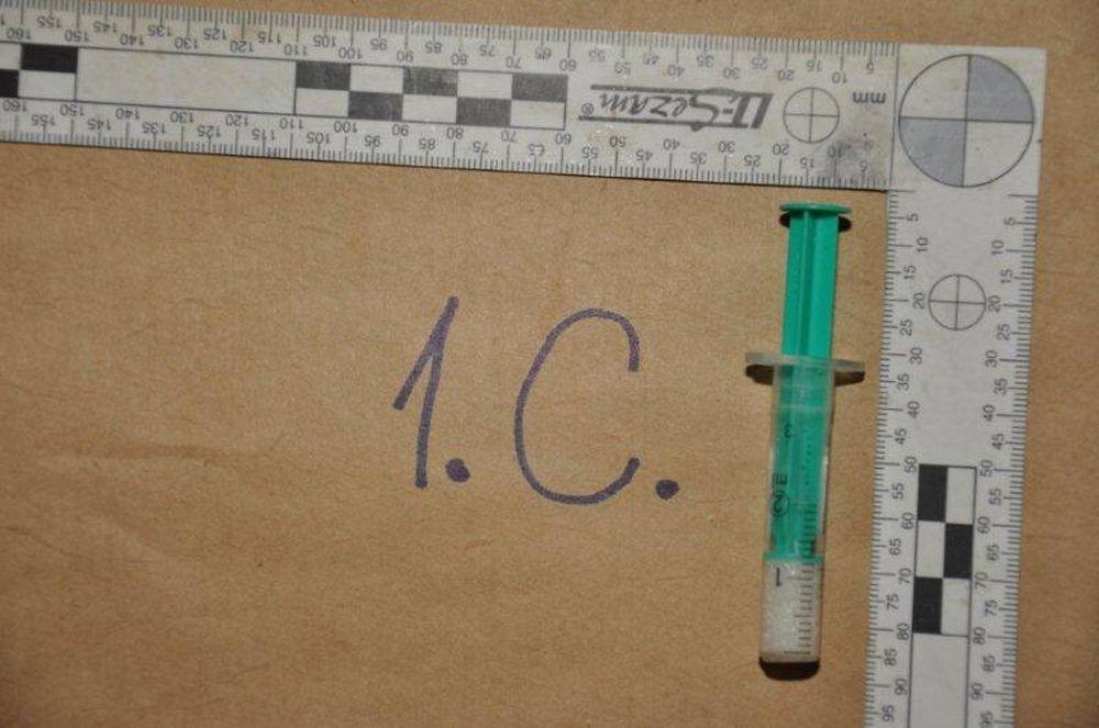 32-ročný Dušan čelí obvineniu z drogovej trestnej činnosti, foto 3