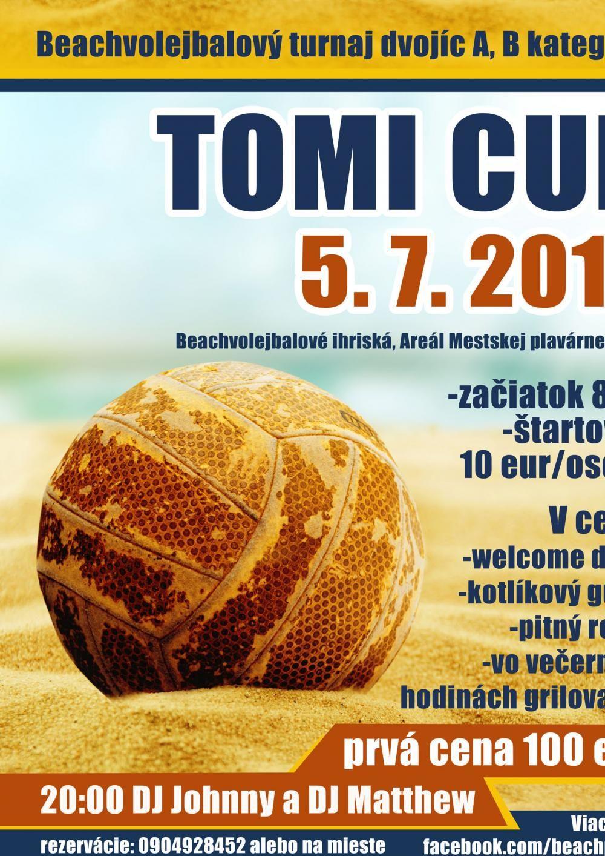 Beachvolejbalový turnaj dvojíc Žilina, foto 1