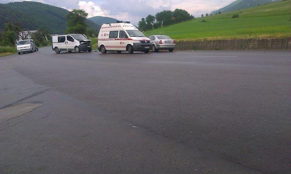 Dopravná nehoda Belá Žilina - 26.5.2014, foto 3