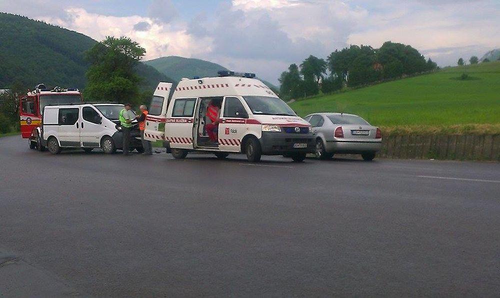 Dopravná nehoda Belá Žilina - 26.5.2014, foto 5