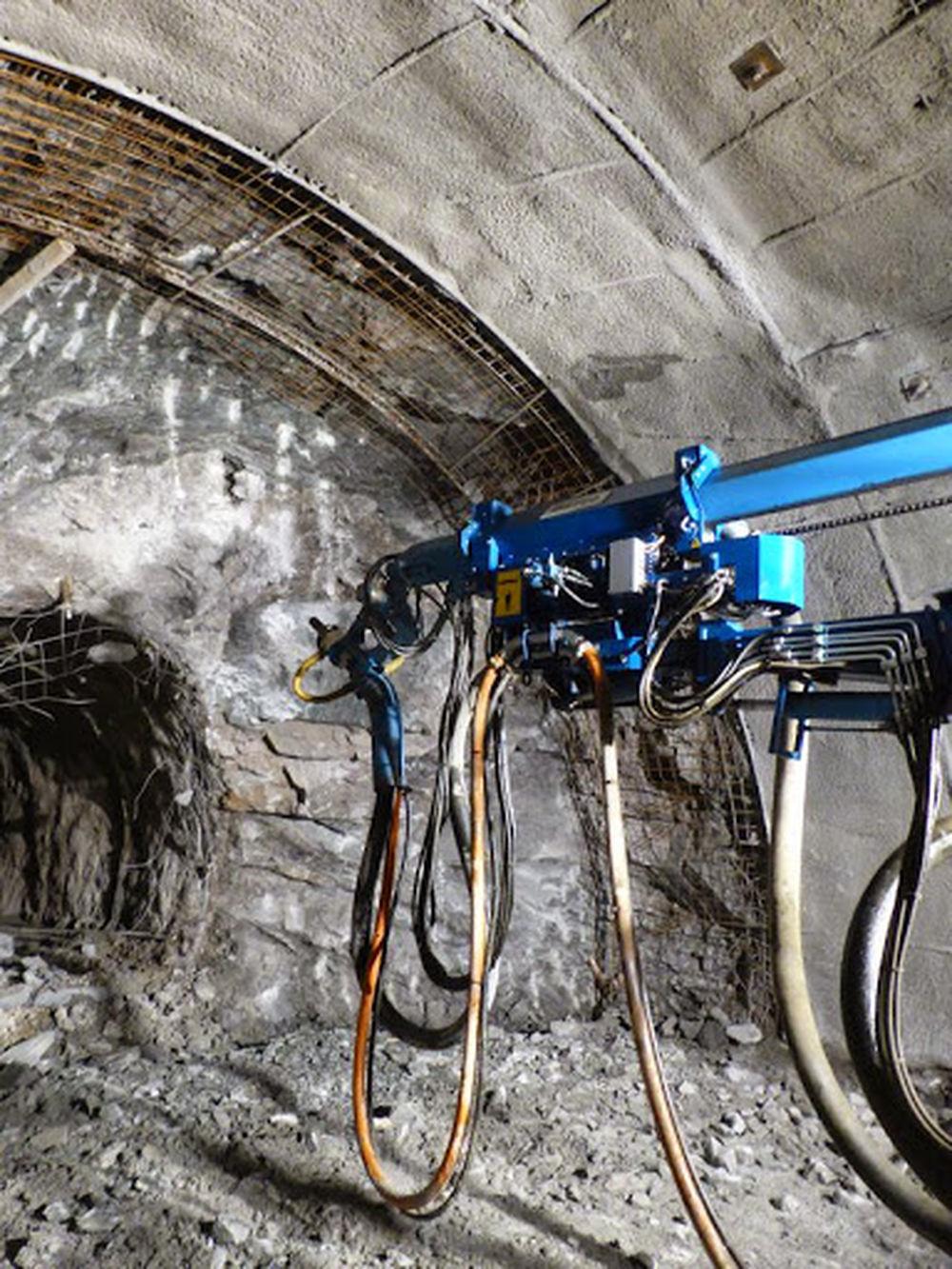 Exkluzívne aktuálne fotografie z Tunela Ovčiarsko , foto 12