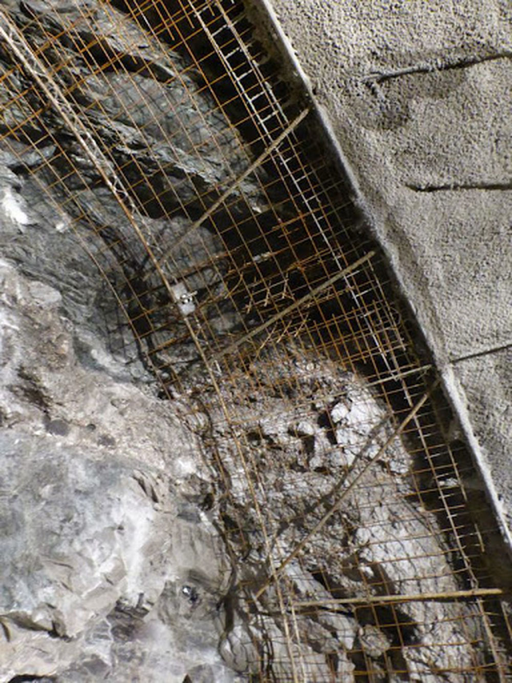 Exkluzívne aktuálne fotografie z Tunela Ovčiarsko , foto 14