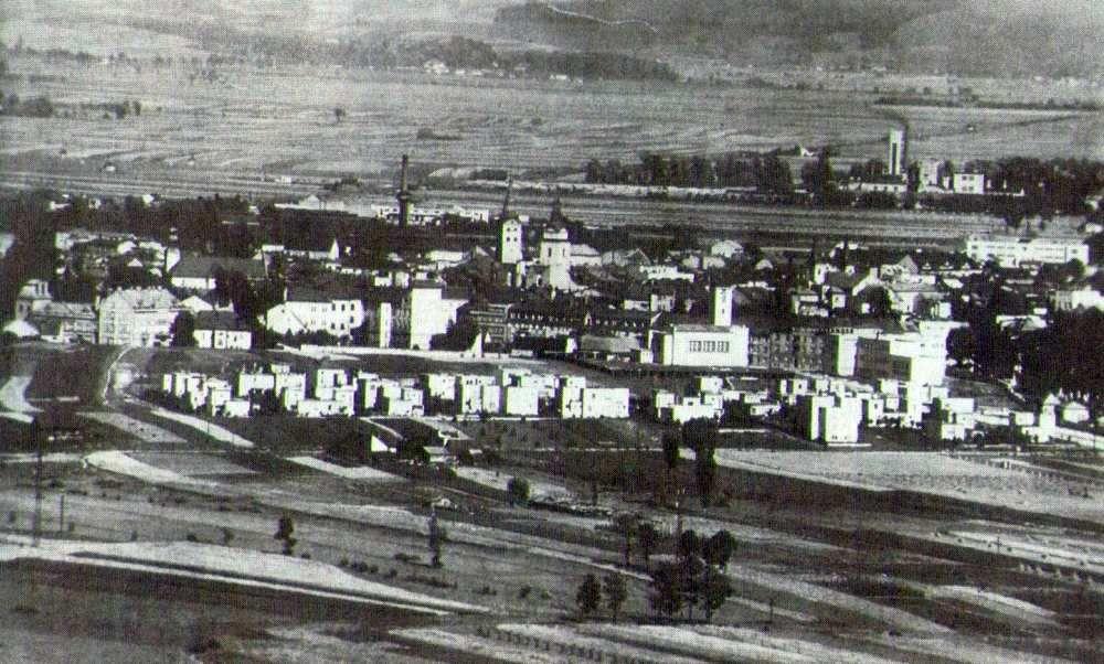 Historické fotografie mesta - 10.časť, foto 1