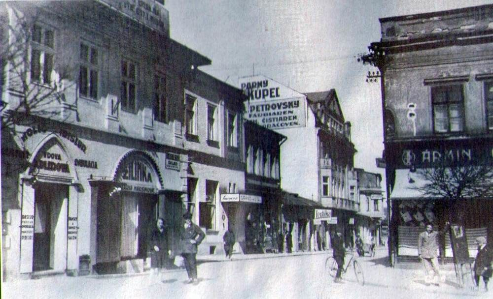 Historické fotografie mesta - 10.časť, foto 3