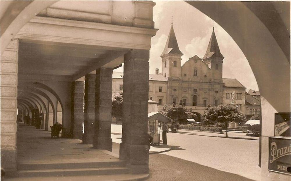 Historické fotografie mesta - 11.časť, foto 1