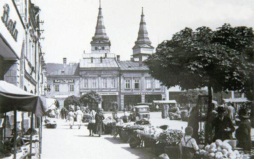Historické fotografie mesta - 11.časť, foto 2