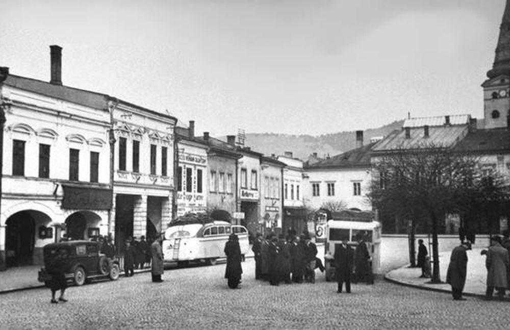 Historické fotografie mesta - 11.časť, foto 3