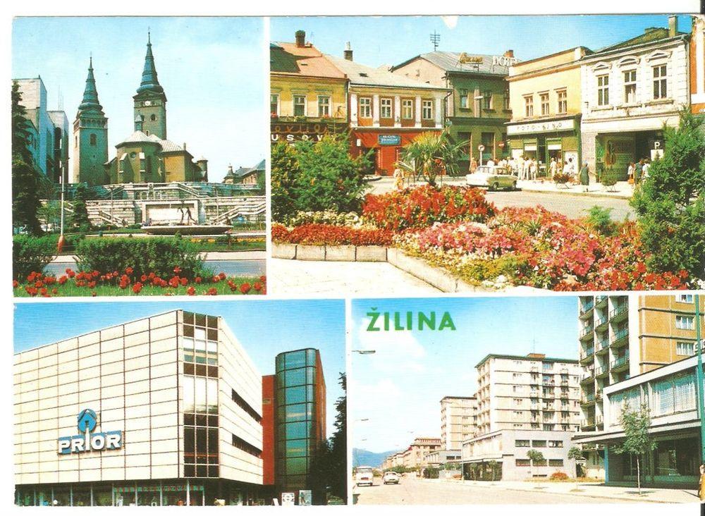 Historické fotografie mesta - 2.časť, foto 4