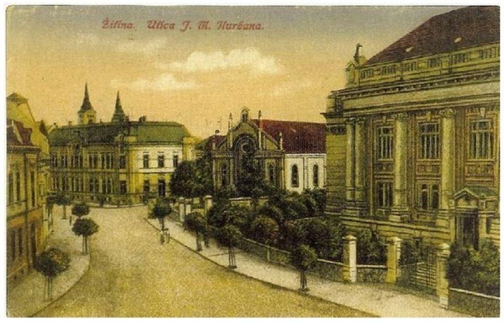 Historické fotografie mesta - 4.časť, foto 1