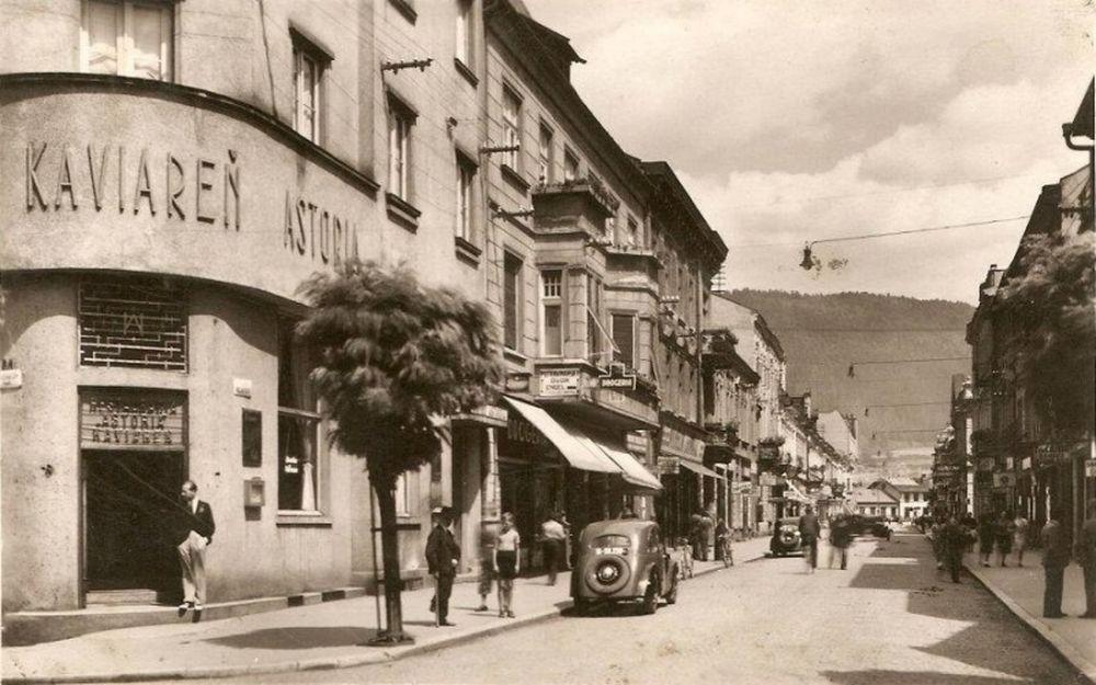 Historické fotografie mesta - 5.časť, foto 1