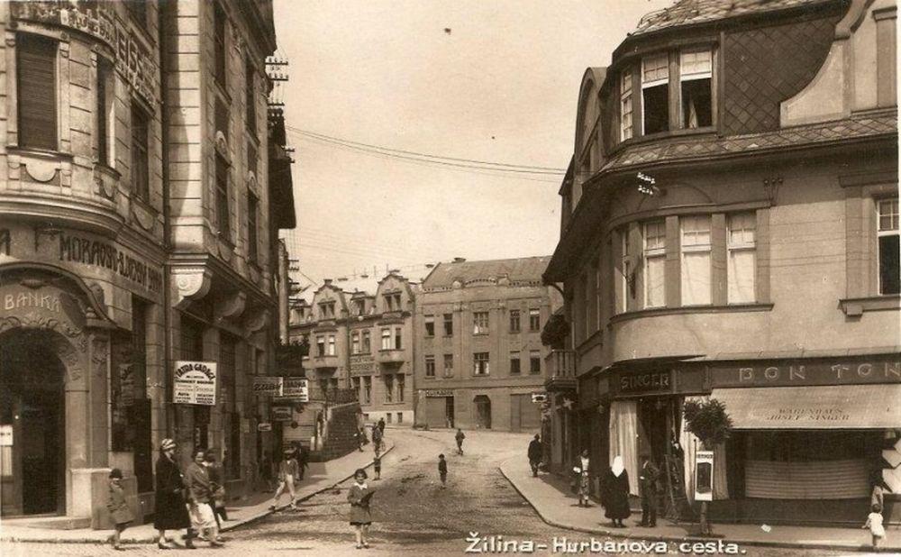 Historické fotografie mesta - 5.časť, foto 2