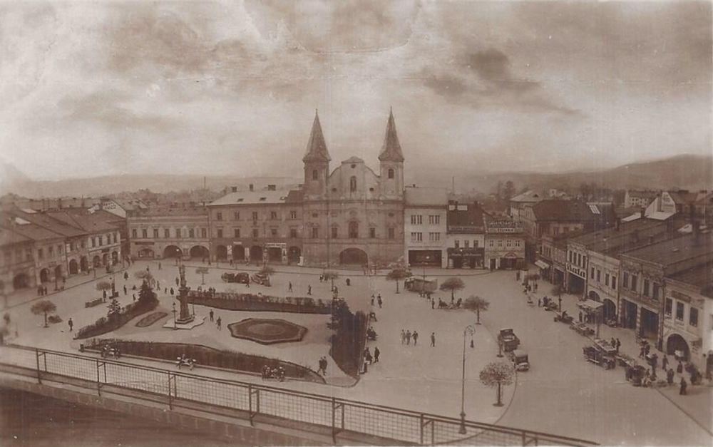 Historické fotografie mesta - 5.časť, foto 3