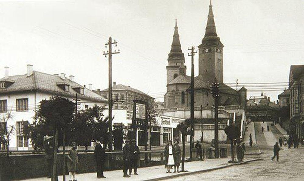 Historické fotografie mesta - 7.časť, foto 1
