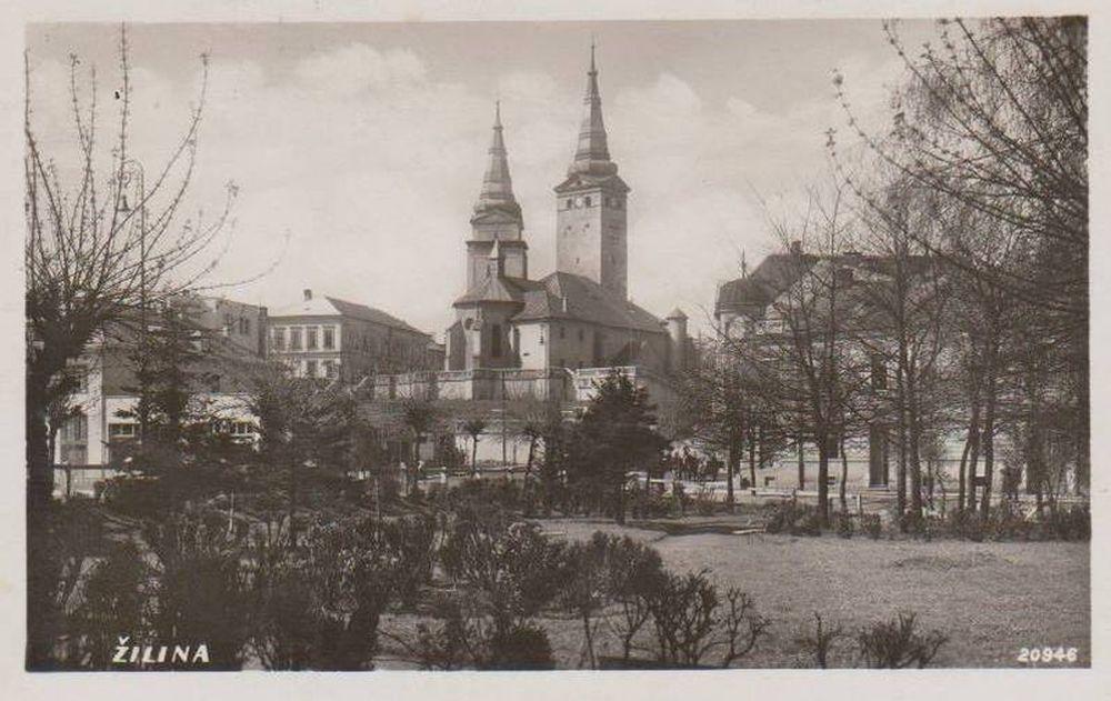 Historické fotografie mesta - 7.časť, foto 2