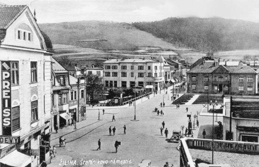 Historické fotografie mesta - 7.časť, foto 3