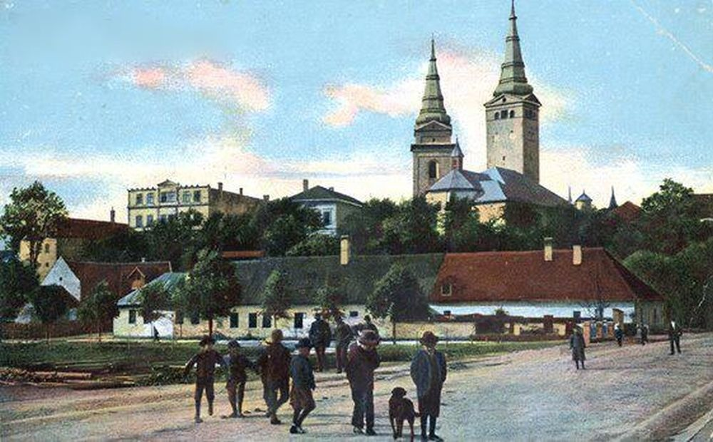 Historické fotografie mesta - 7.časť, foto 4