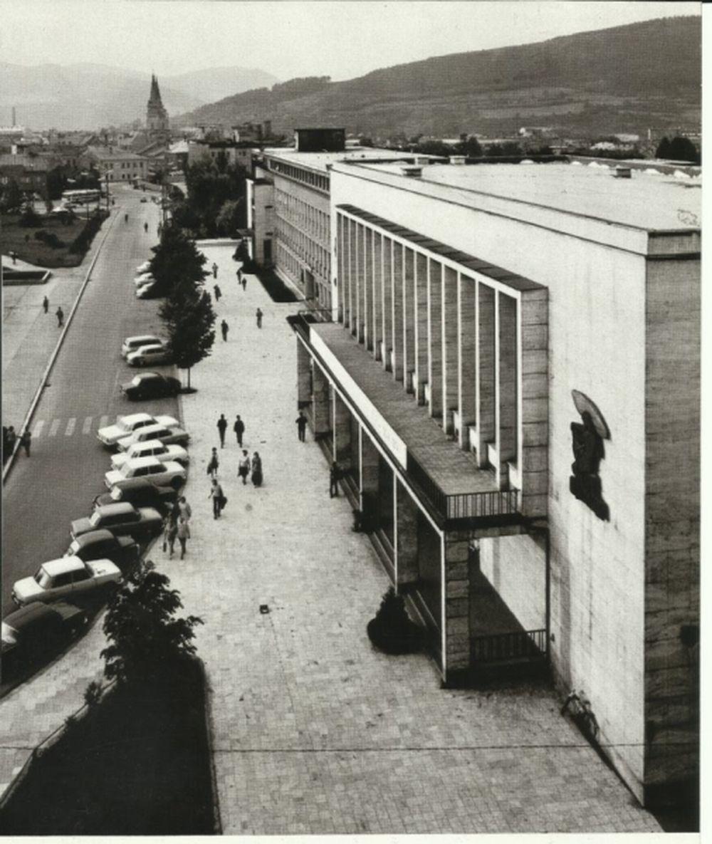 Historické fotografie mesta - 8.časť, foto 1