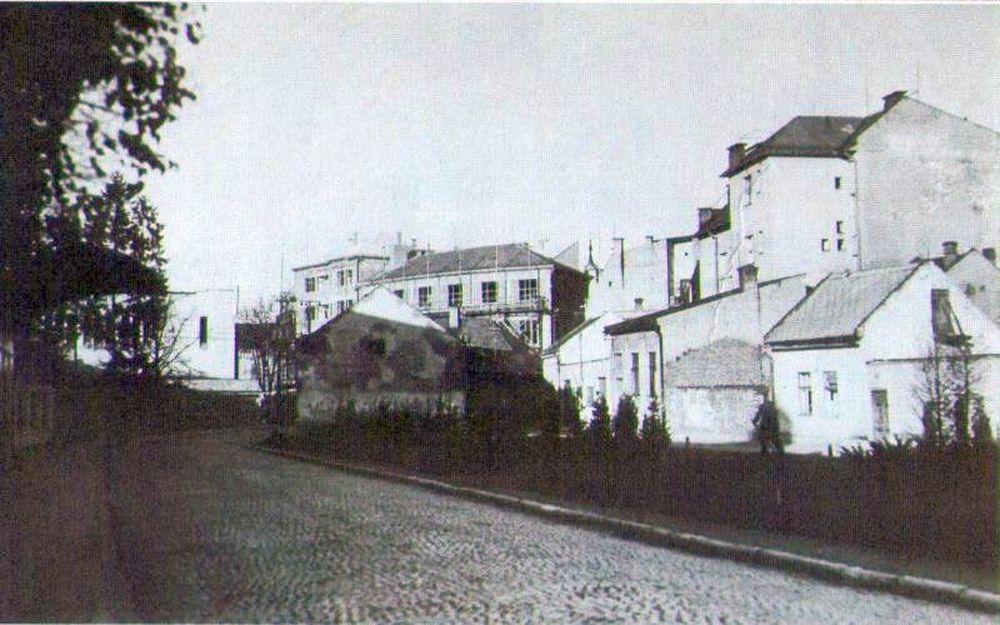 Historické fotografie mesta - 9.časť, foto 1