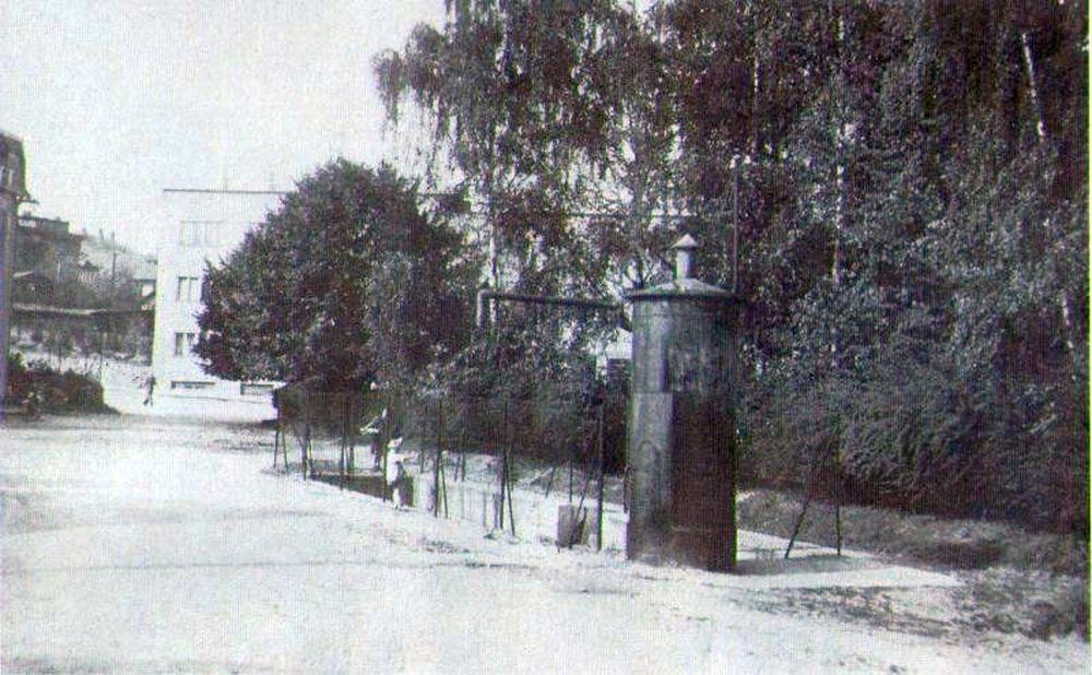 Historické fotografie mesta - 9.časť, foto 2