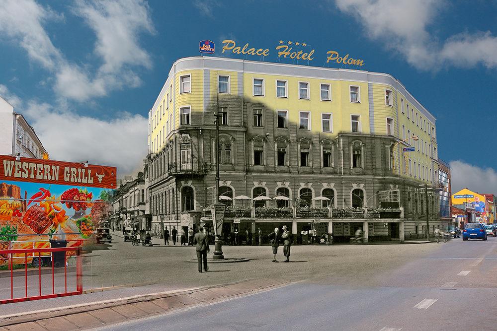 Historické fotografie Žiliny v porovnaní so súčasnosťou - VI časť. , foto 2