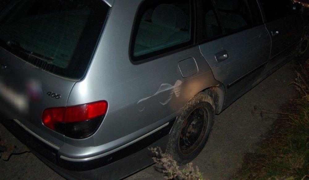 Krádež, porušovanie domovej slobody a jazda pod vplyvom návykovej látky, foto 2