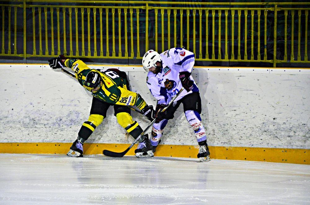 MsHK Žilina - HC 07 Detva , foto 1