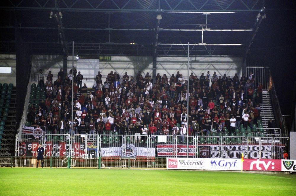 MŠK Žilina - FC Spartak Trnava 20.9.2014, foto 2
