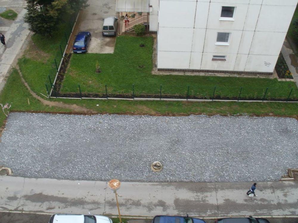 Na sídliskách vznikne 400 parkovacích miest, foto 2