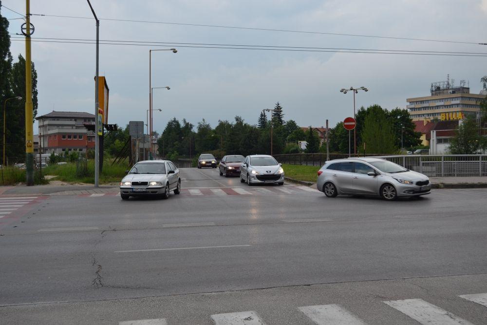 Neistá STOP-ka na Hlinách, foto 1