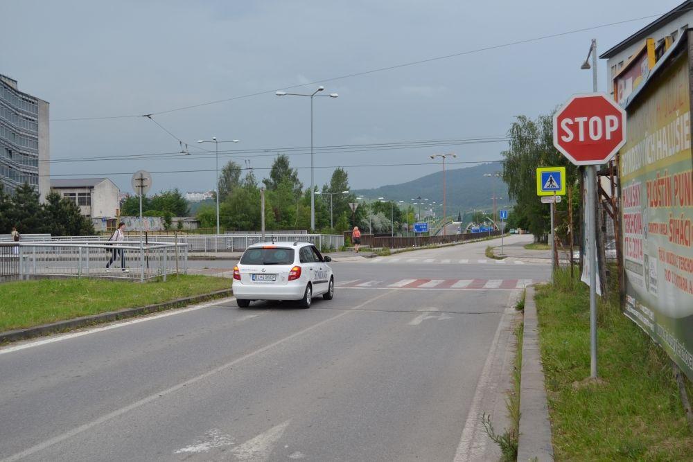 Neistá STOP-ka na Hlinách, foto 2