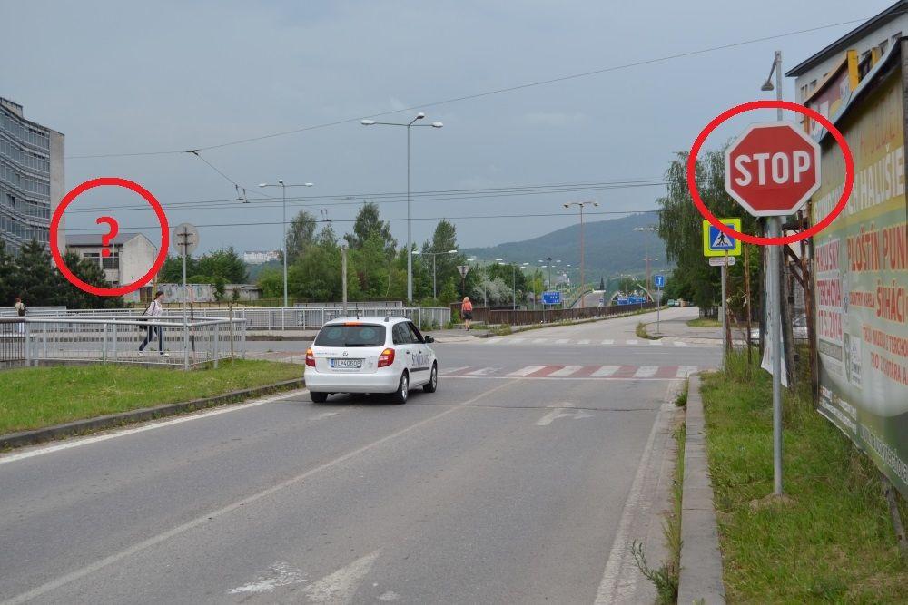 Neistá STOP-ka na Hlinách, foto 3