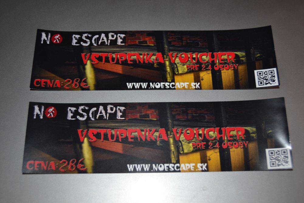 No Escape už aj v Žiline - súťaž o dva vstupy zdarma!, foto 1