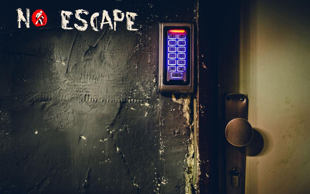 No Escape už aj v Žiline - súťaž o dva vstupy zdarma!, foto 3