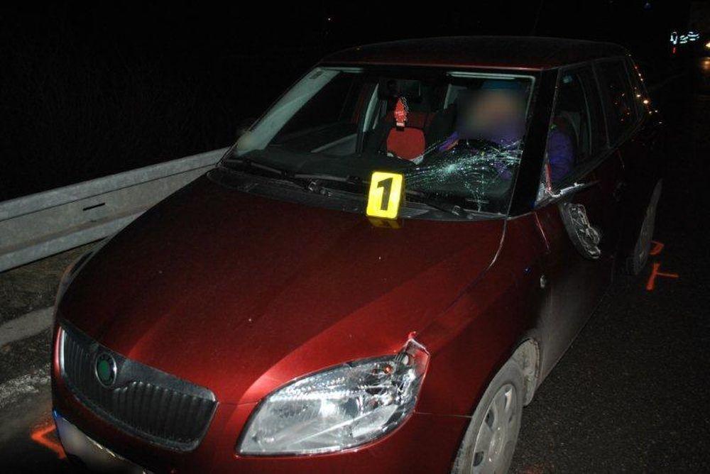 Polícia hľadá svedkov tragickej dopravnej nehody z 24. januára , foto 2