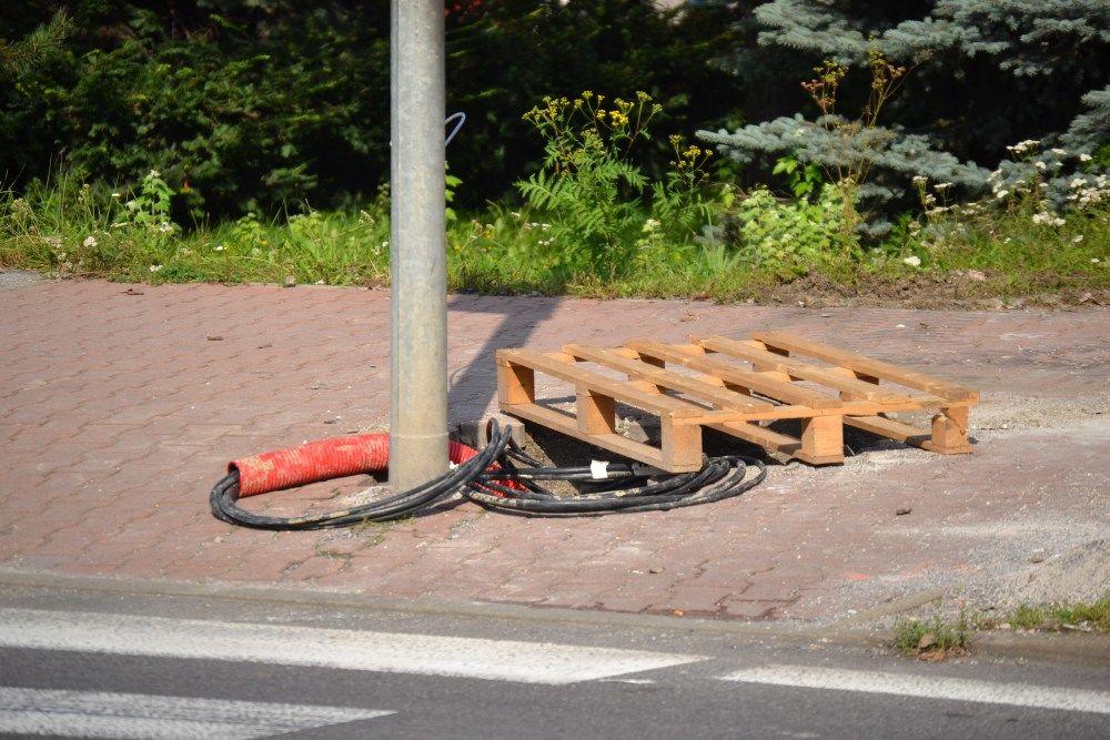 Rekonštrukcia križovatky na Košickej ulici, foto 3