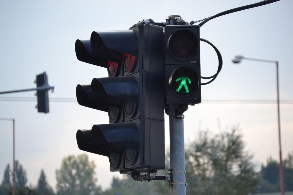 Rekonštrukcia križovatky na Košickej ulici, foto 8