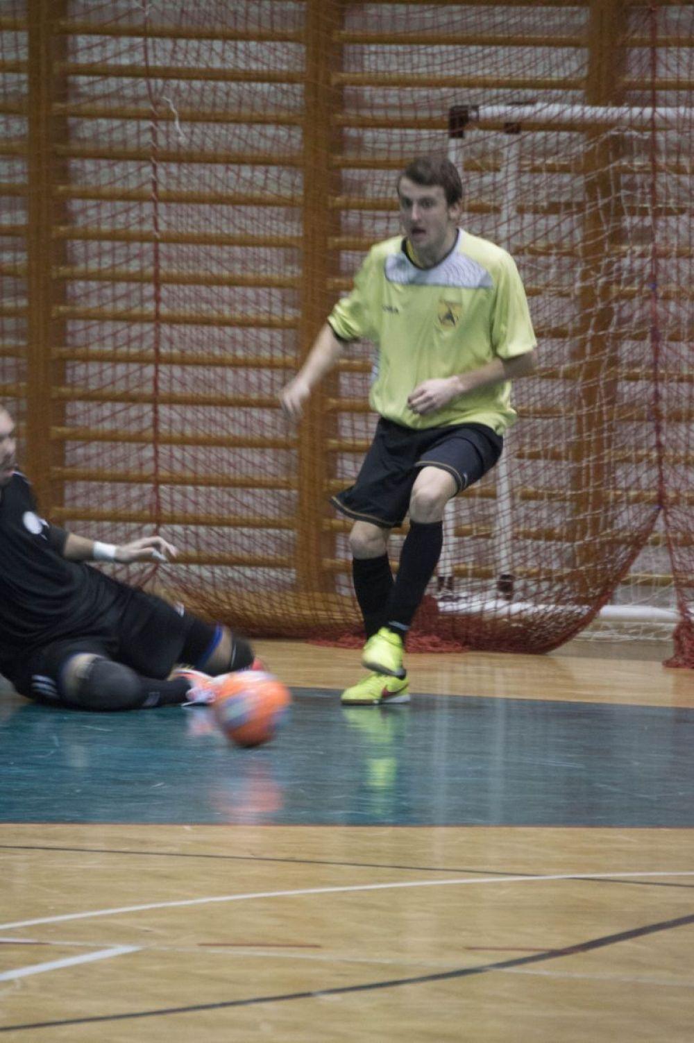 ŠK Makroteam Žilina - V kľúčovom zápase najslabší výkon sezóny, foto 2