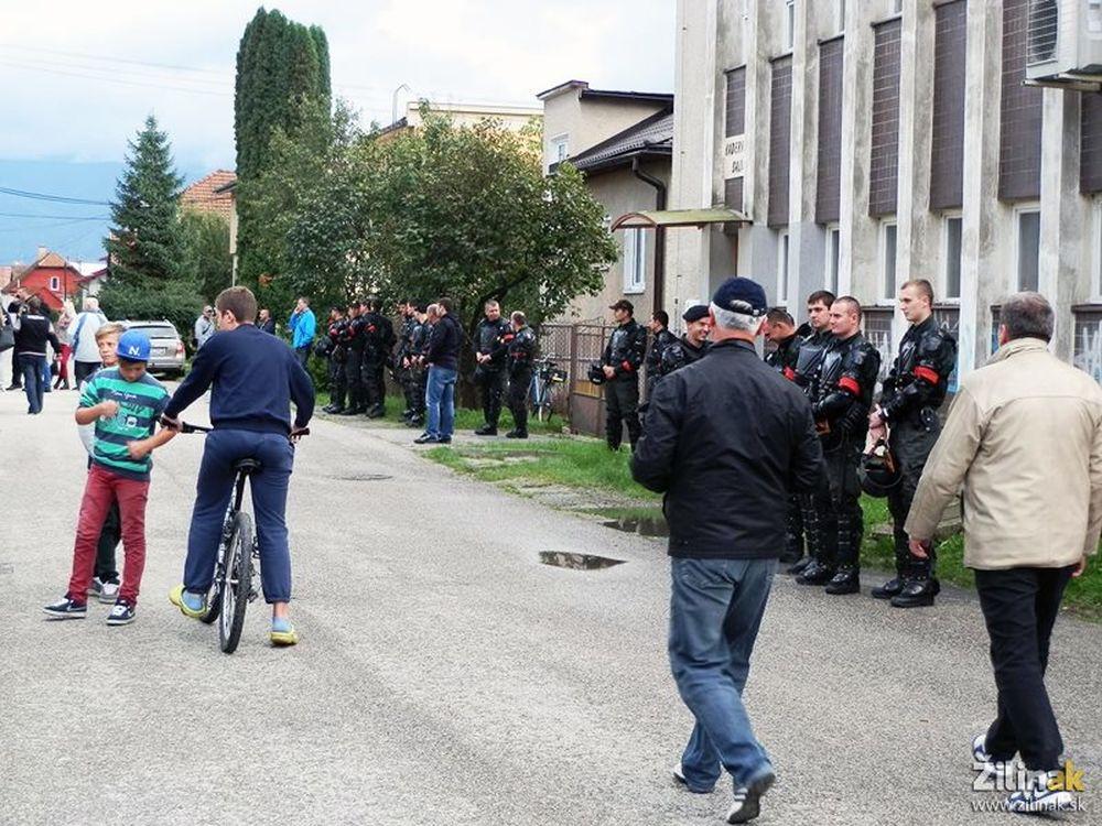 Spartak Trnava v Tepličke nad Váhom, foto 3