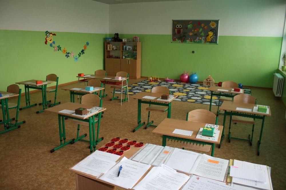 Špecifická základná škola Žilina otvorenie, foto 2