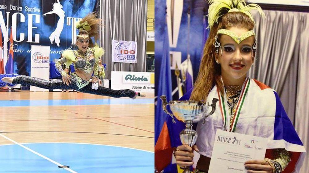 Tanečný súbor Lentilky Žilina získali 3 tituly majstrov sveta, foto 2