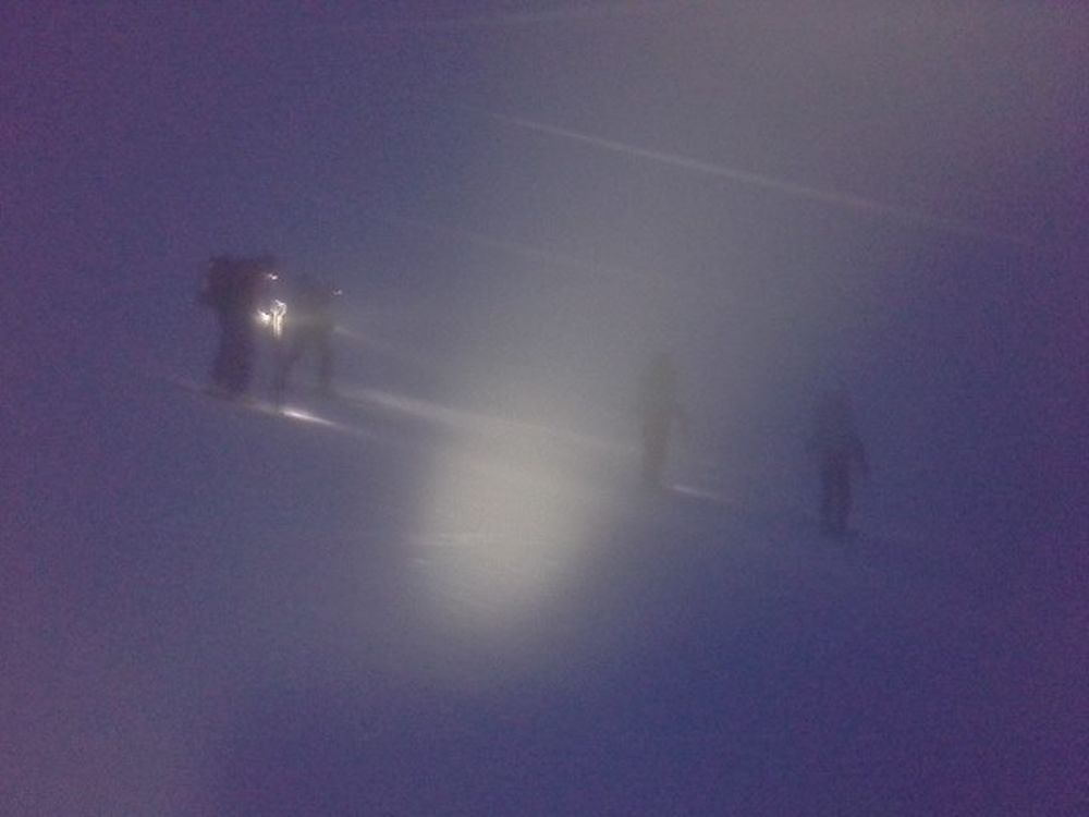 V Malej Fatre dostal turista epileptický záchvat, zasahovali záchranári , foto 3