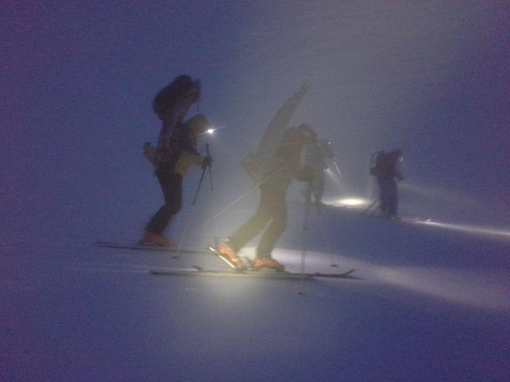 V Malej Fatre dostal turista epileptický záchvat, zasahovali záchranári , foto 4